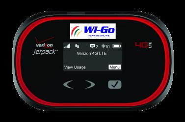 【美國WiFi機租借】4G高速上網+無限流量吃到飽(桃園機場領取)