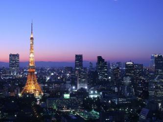 【東京必訪景點】東京鐵塔大展望台門票