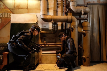【新宿遊戲體驗】歌舞伎町・間諜密室逃脫遊戲