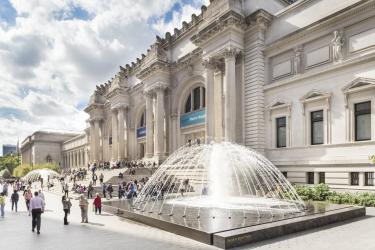 【美國最大博物館】紐約大都會博物館門票