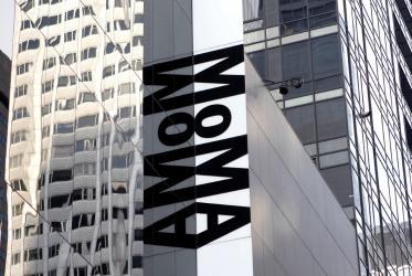 【現代藝術博物館】紐約現代藝術博物館MOMA門票
