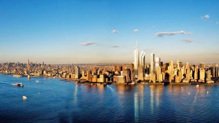 【經典紐約】 Hornblower 國際觀光遊船