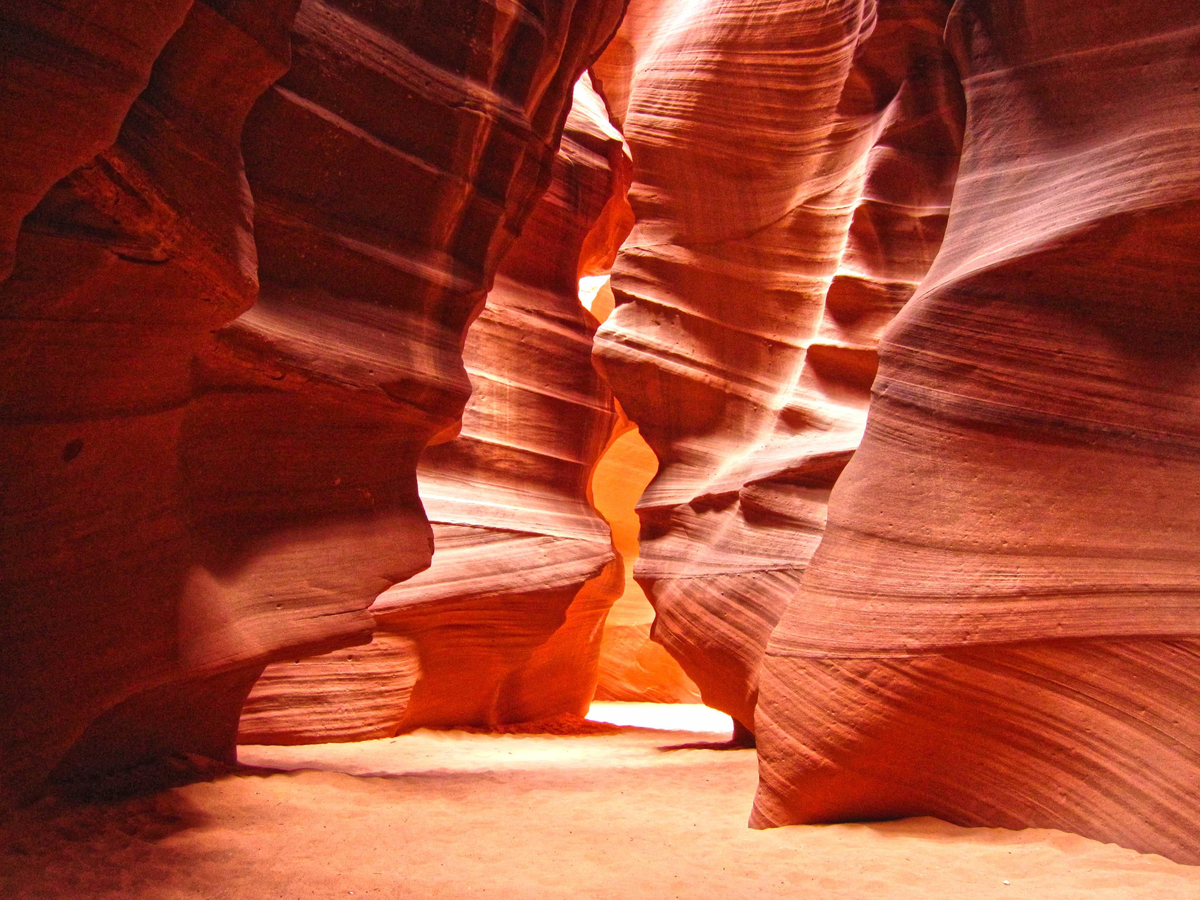 Risultati immagini per antelope canyon