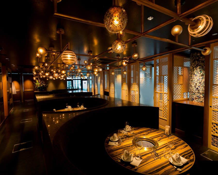 Wagyu Imari Restaurant: Tokyo, Japan Restaurant
