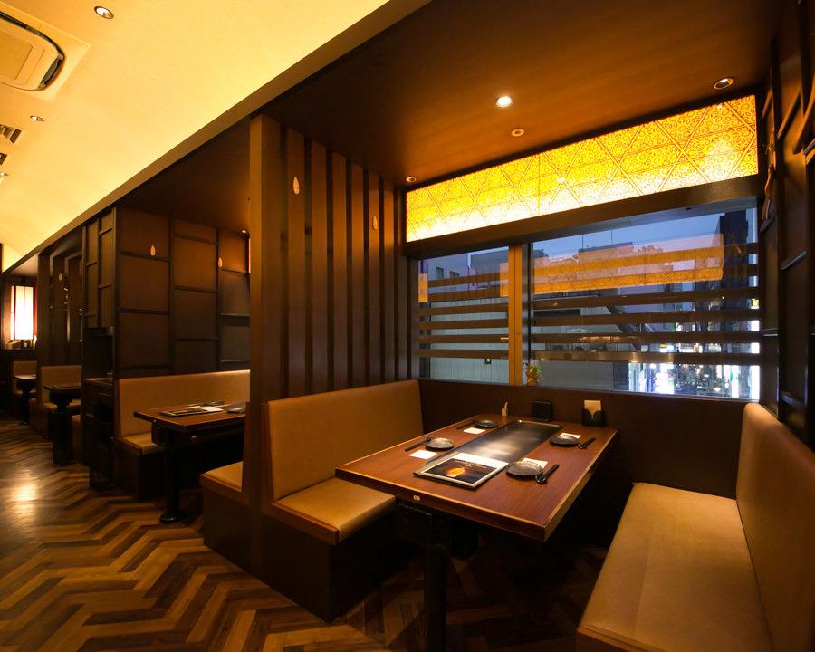 Kamigata Midou Teppanyaki Restaurant: Tokyo, Japan Restaurant