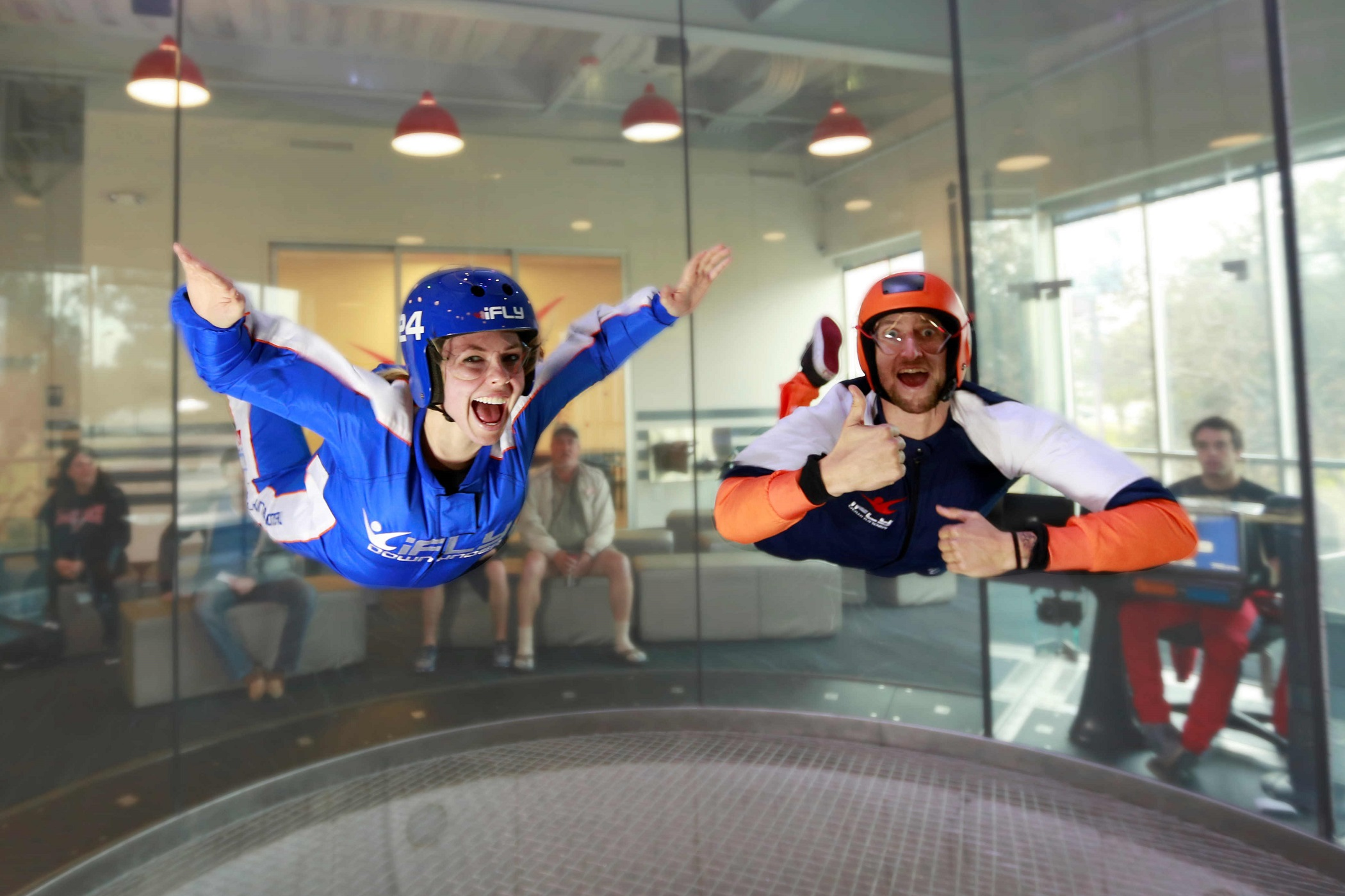 10 Things To Do Differently At Sentosa This June Holidays Kkday Blog Ifly Singapore Adult Try Defying Gravity Today