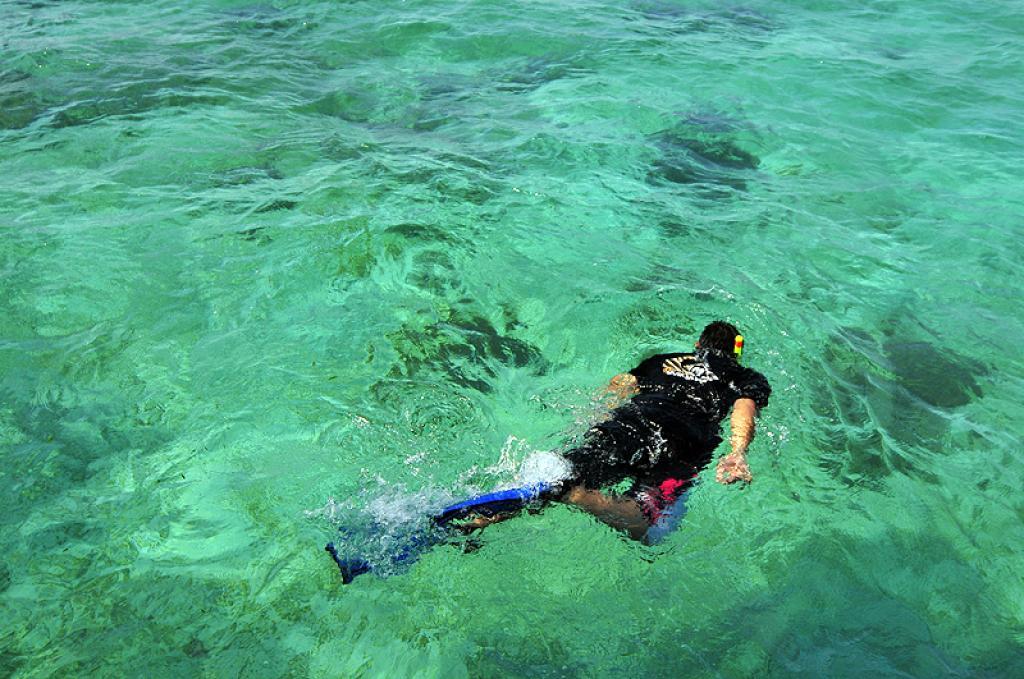Sabah Islands