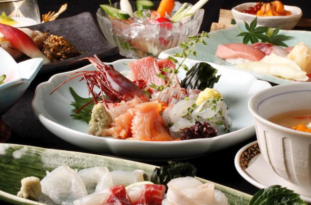 Roppongi Umi Japanese Restaurant Image