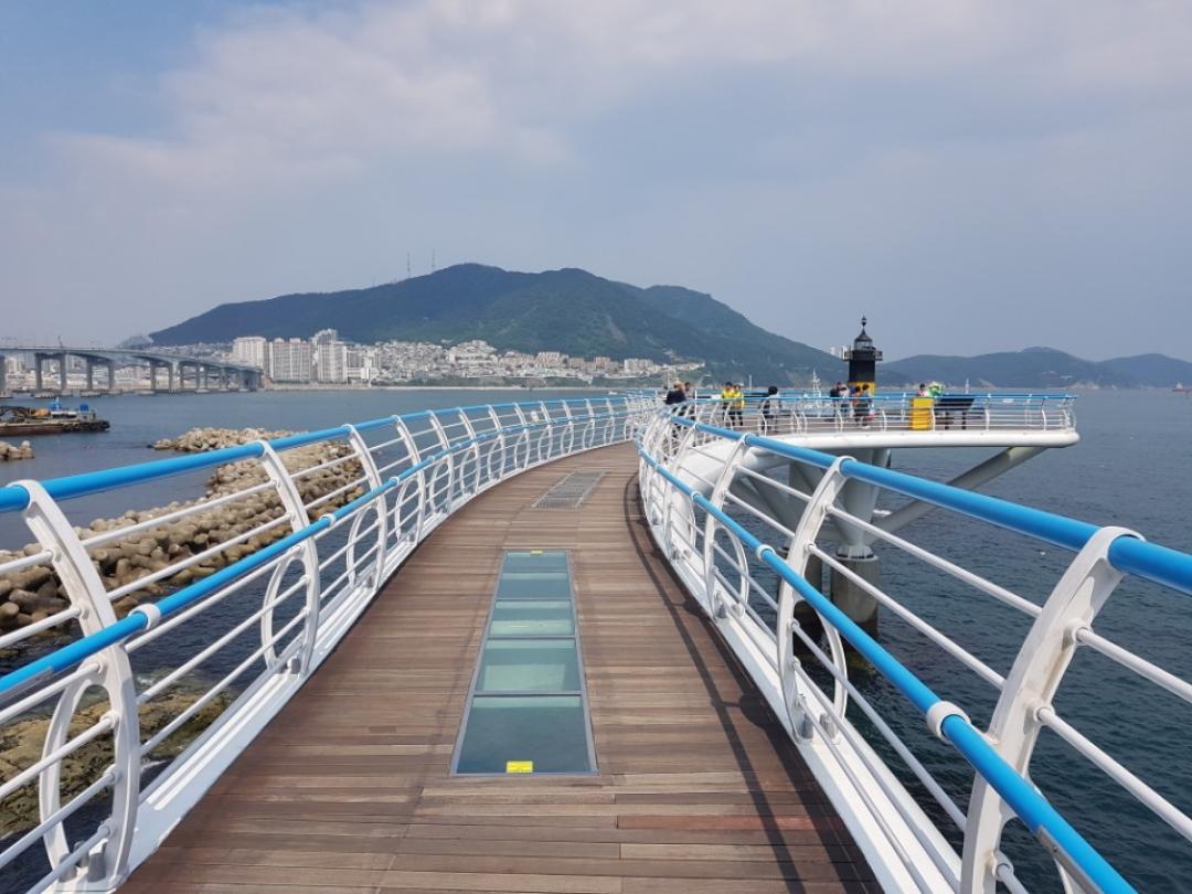 Image result for 송도 스카이워크
