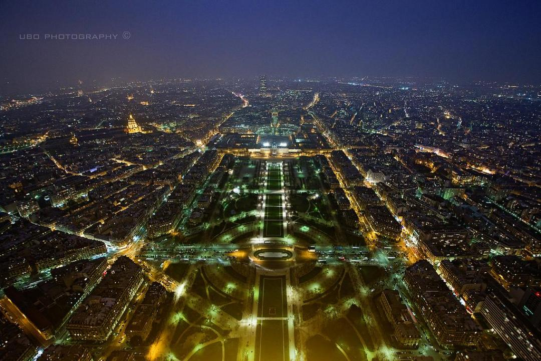 Paris Night Tour: Eiffel Tower and Seine Cruise Image