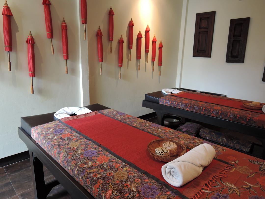 Chiangmai Fah Lanna Luxury Spa Sets (Hotel Transfer Included) Image