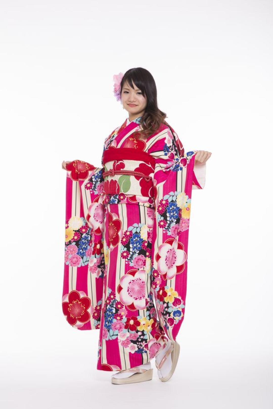 tokyo kimono experience kkday