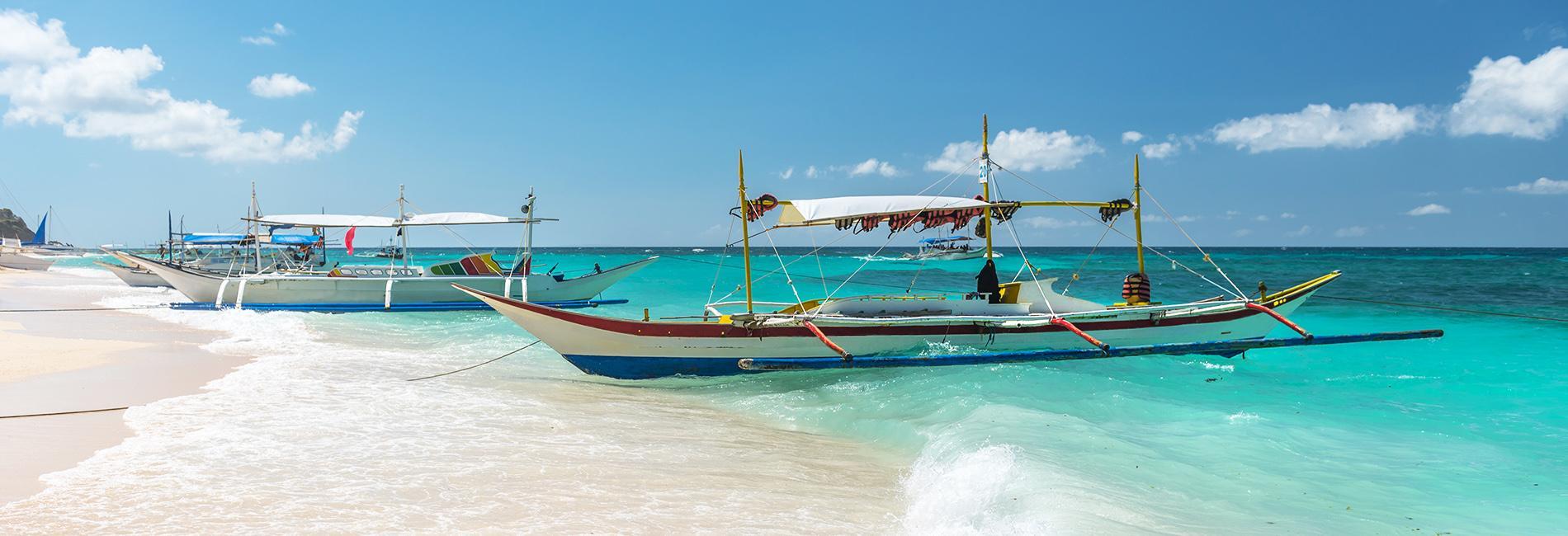 """Boracay Island Hopping Day Tour"""""""