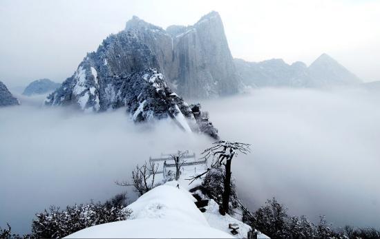 「華山」的圖片搜尋結果
