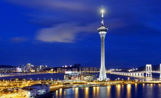 how to get macau tower
