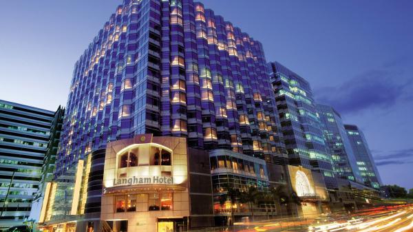 【減壓放鬆充電之旅】「朗廷36小時」早餐及下午茶連36小時住宿優惠|香港朗廷酒店 The LangHam, Hong Kong