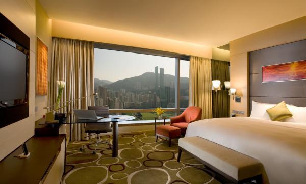 【銅鑼灣旺中帶靜的staycation體驗】 Stay & Dine 食、住、歎之旅|香港銅鑼灣皇冠假日酒店Crowne Plaza Hong Kong Causeway Bay