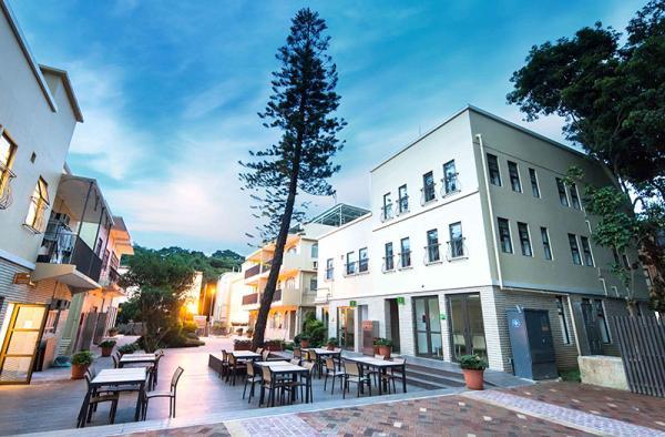 【小清新馬灣Staycation期間限定HK$355起】 馬灣太陽村莊Solar Villas