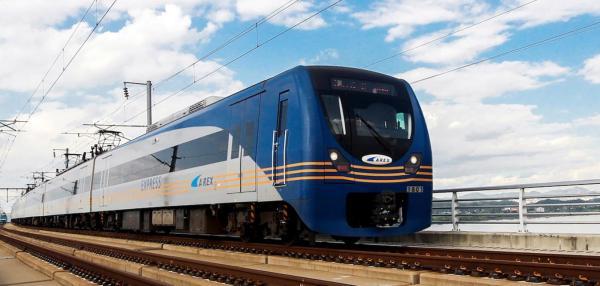 【교통패스】 한국 공항철도 AREX 편도 티켓