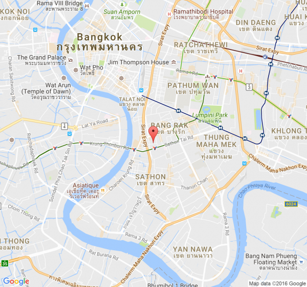 Divana virtue spa silom branch nurture treatment kkday for Divana nurture spa