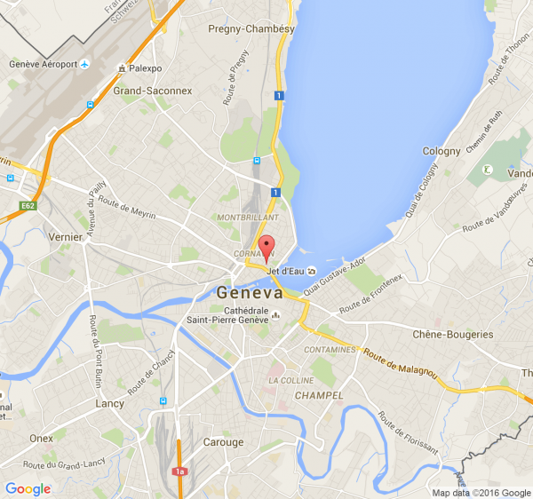 Geneva And Annecy Tour By Tram Boat And On FootKKdaycom - Geneva tram map