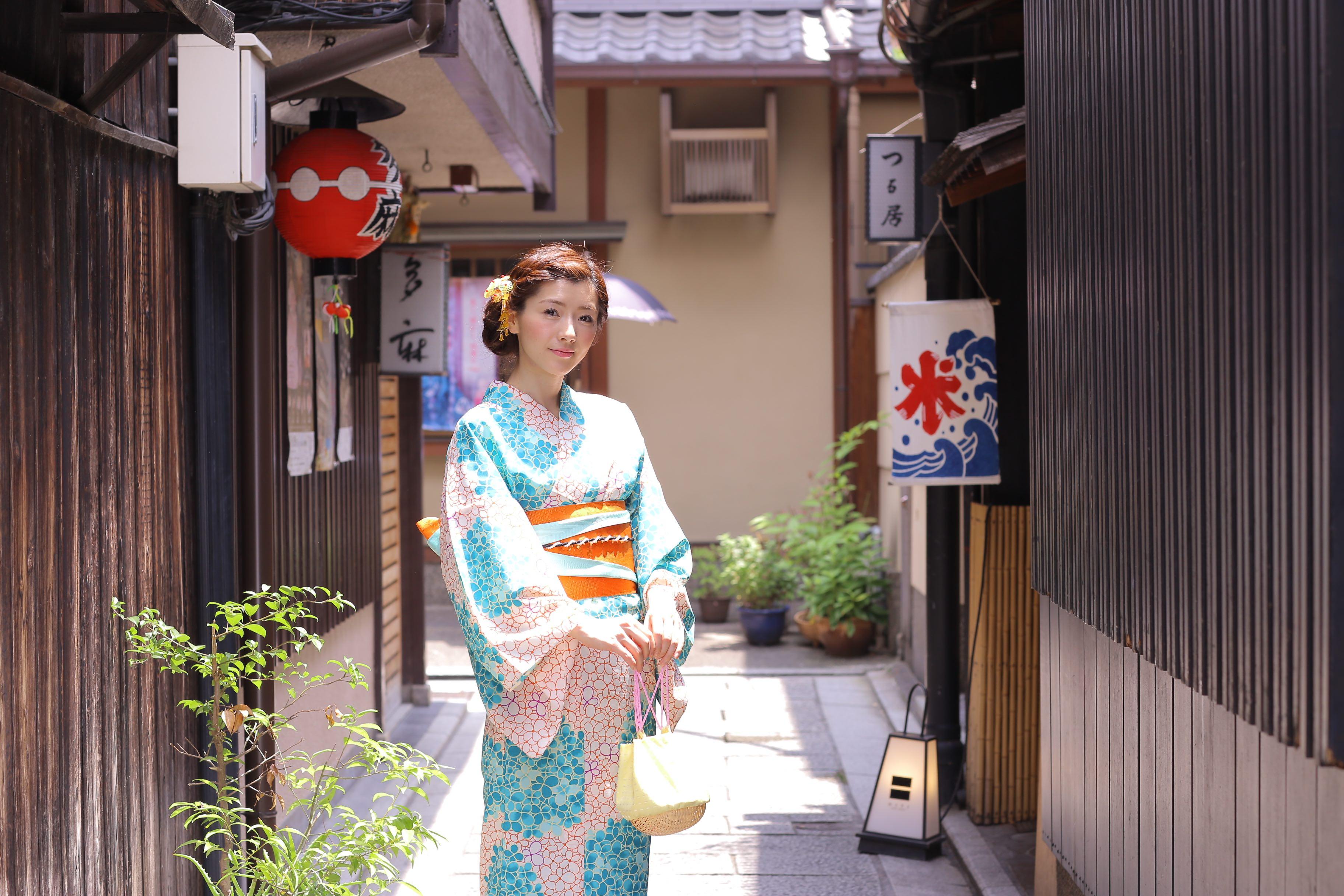 Kyoto Maiko Henshin Studio Shiki Kimono Rental Kkday