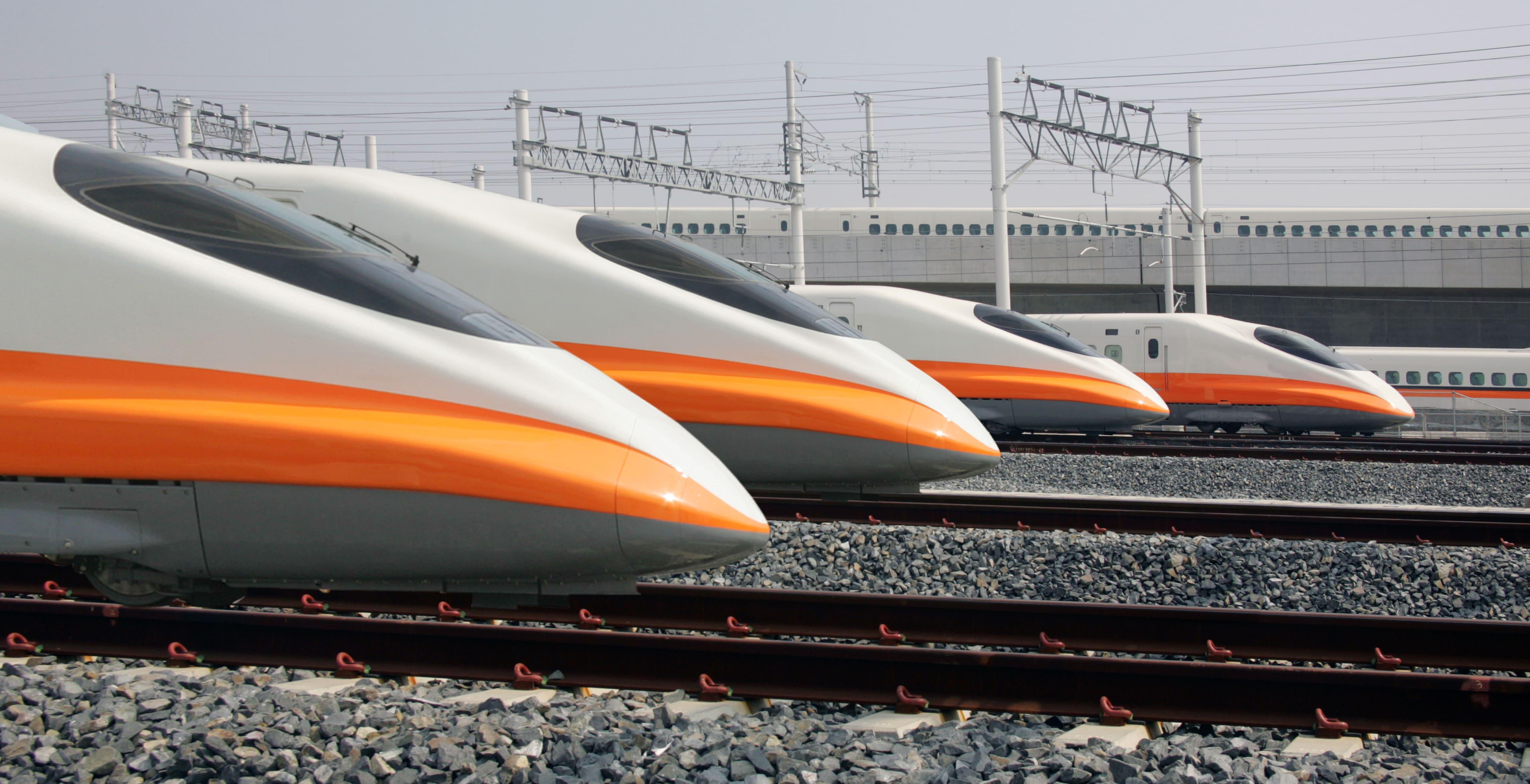[encore] KKday 訂台灣高鐵:兩人同行,一人免費限時優惠碼:第3張圖片