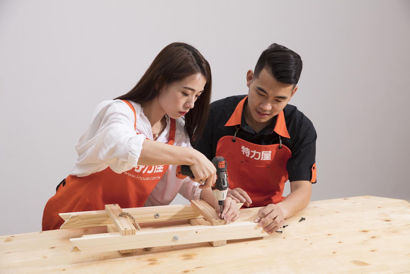 KKday 台灣DIY課程 即減$50優惠碼:第8張圖片