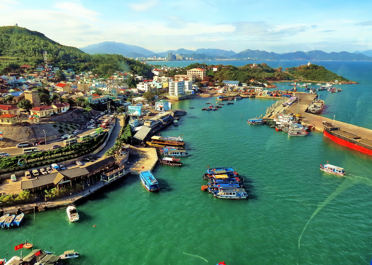 вьетнам вунгтау картинки интернете можно