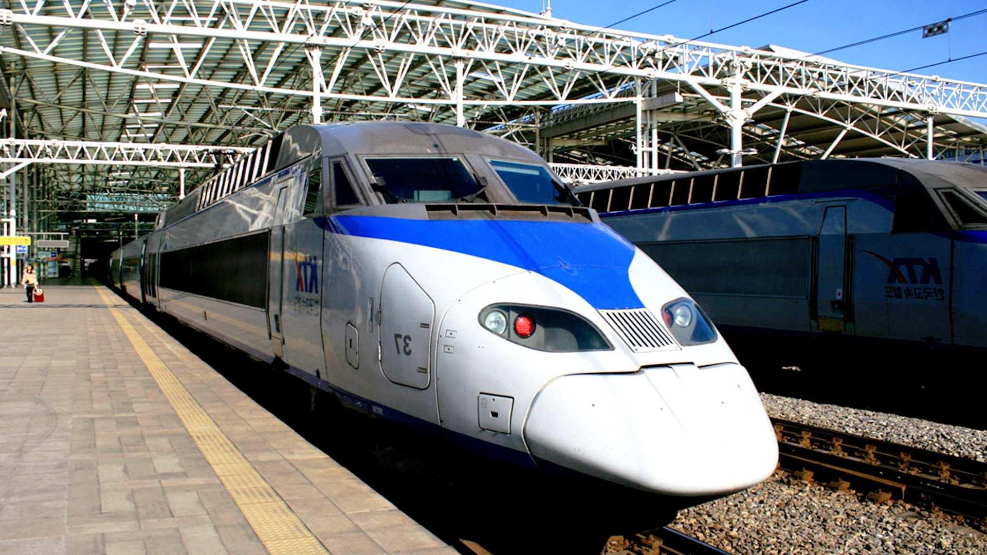 Korail Pass - Thẻ Tàu Hàn Quốc - Giá Tốt Tại KKday - KKday
