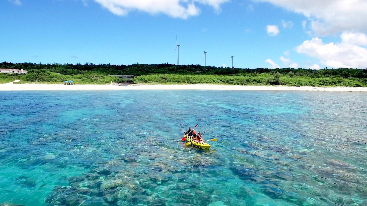Trải Nghiệm Chèo Thuyền Kayak Và Lặn Biển Tại Kenting (Kèm Dịch Vụ Đưa Đón)  - KKday