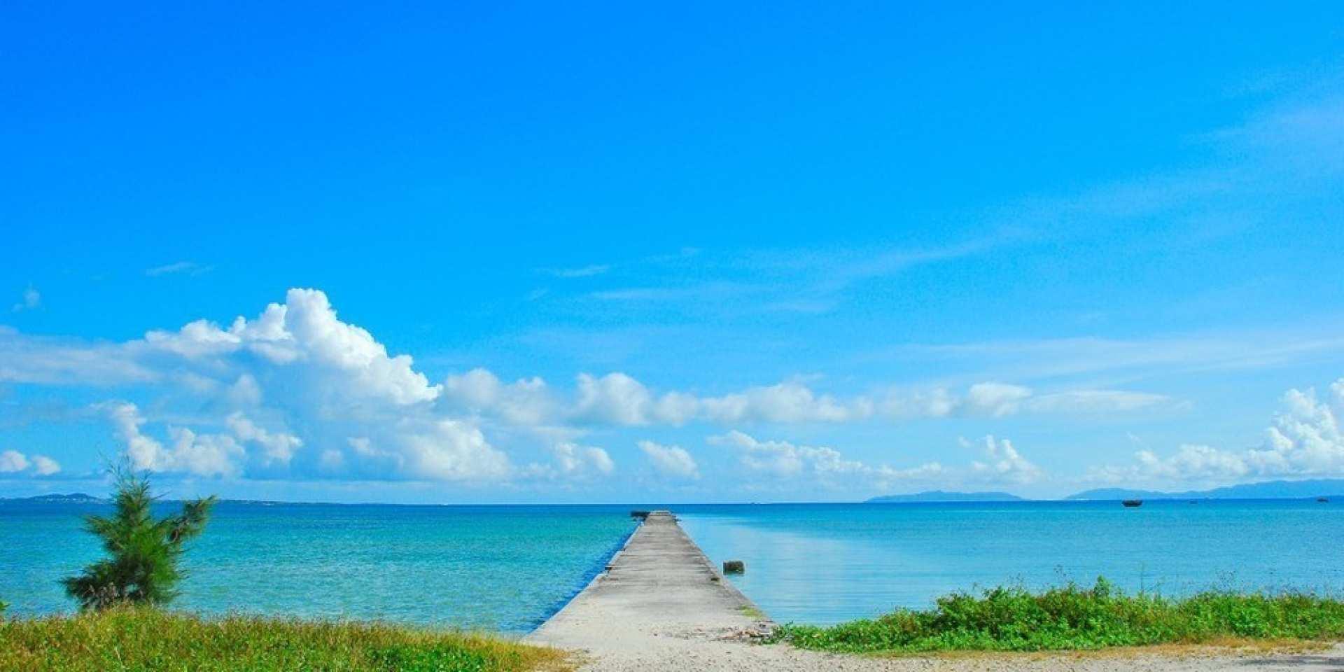 石垣島発|ハートアイランド・黒島サイクリングツアー