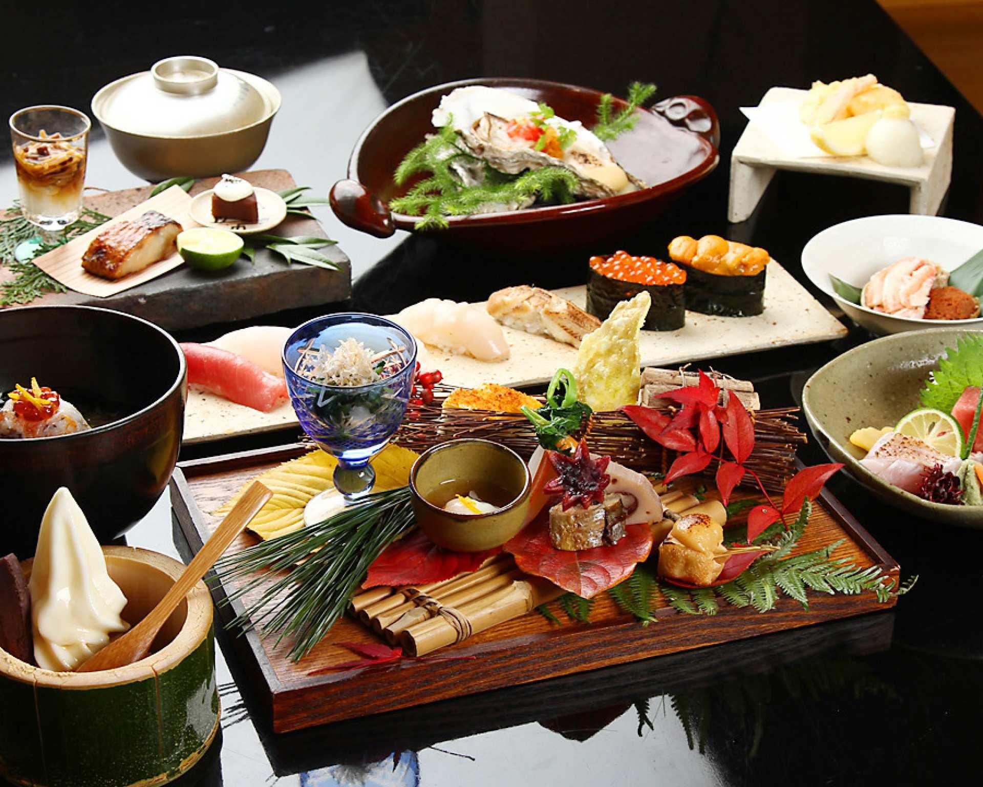 【東京美食】日本壽司料理餐廳・寿司 はせ川 西麻布