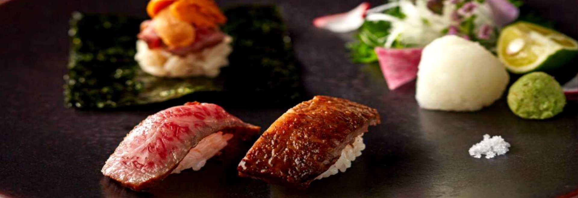 【東京美食】日比谷鐵板燒高級餐廳・帝国ホテル東京 嘉門