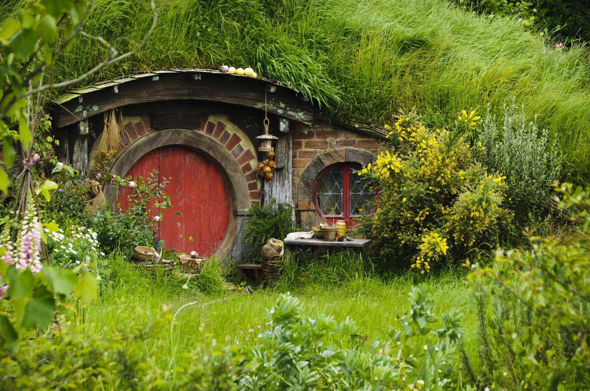 【紐西蘭哈比村一日遊】《魔戒》哈比村、懷托摩藍光螢火蟲洞