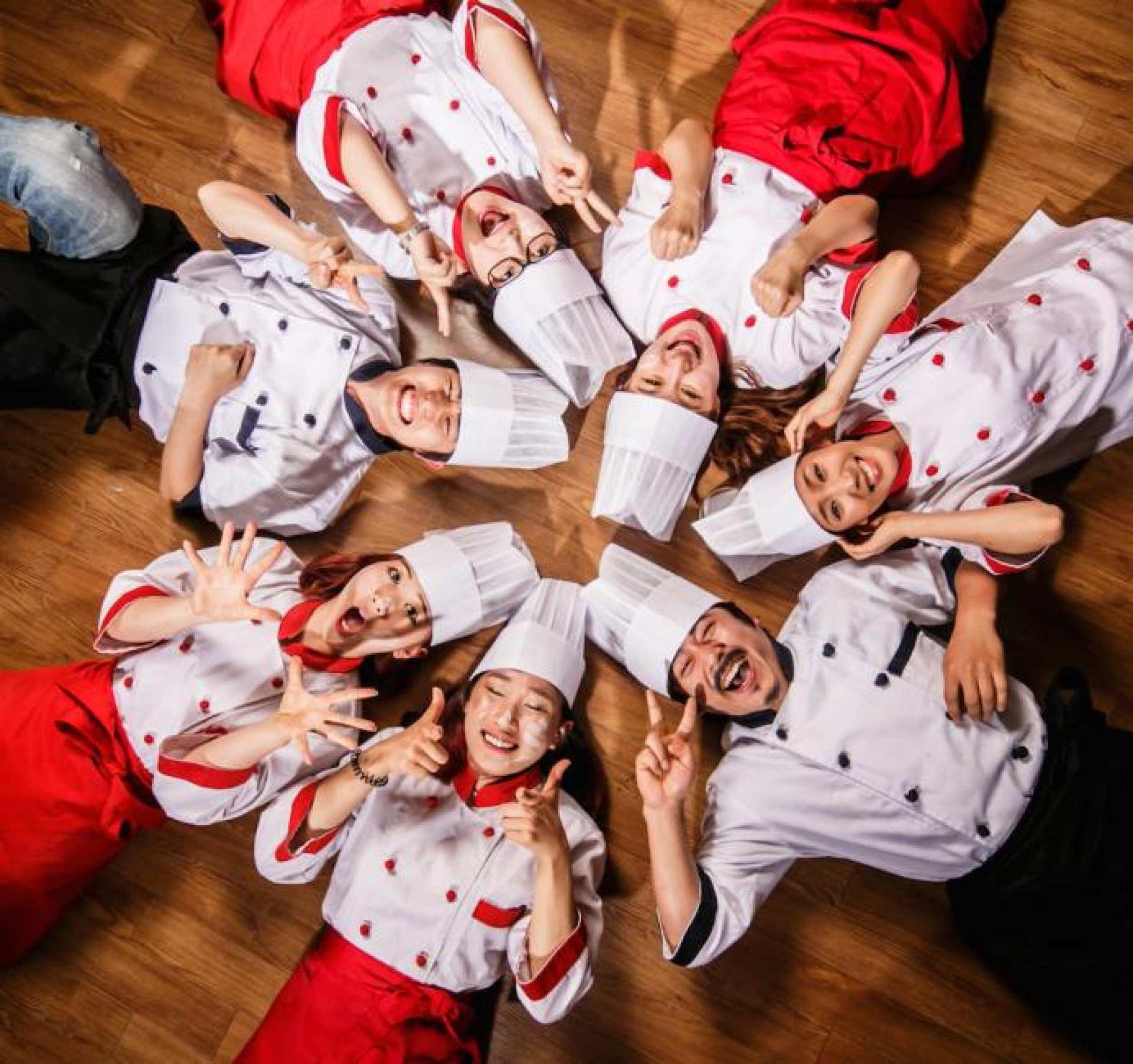 【2019 Welcome Daehak-ro Performing Arts Festival】漢江クルーズ:製パン体験+「製パン王キム・タック」ショー鑑賞プラン