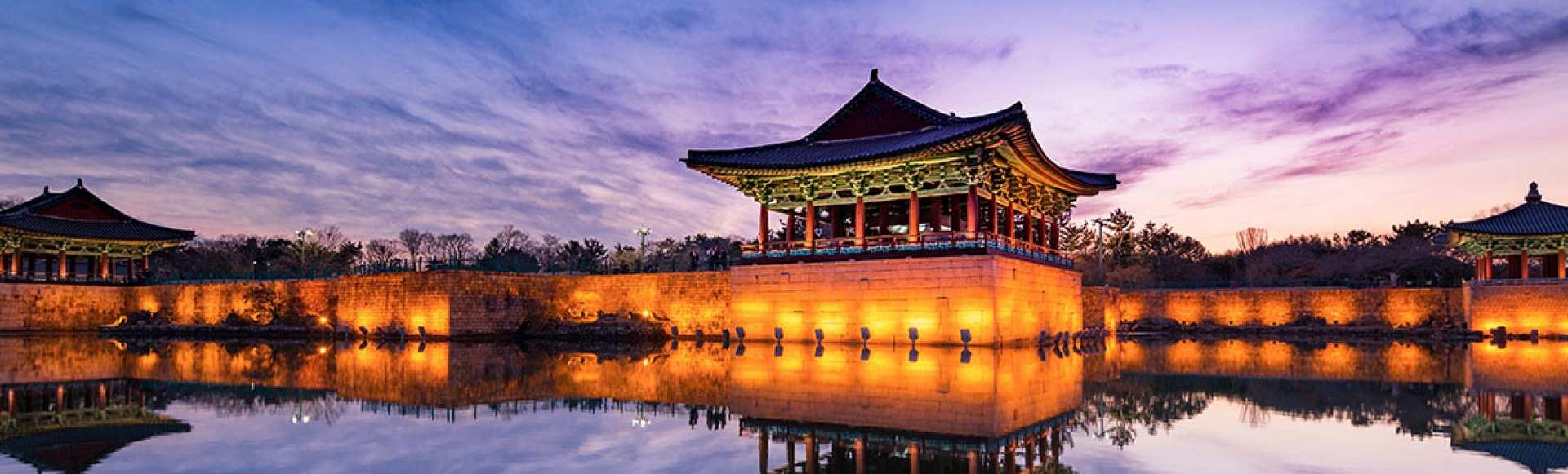 【慶州特色一日遊】慶州良洞村、石窟庵、佛國寺、雁鴨池一日遊(釜山出發)