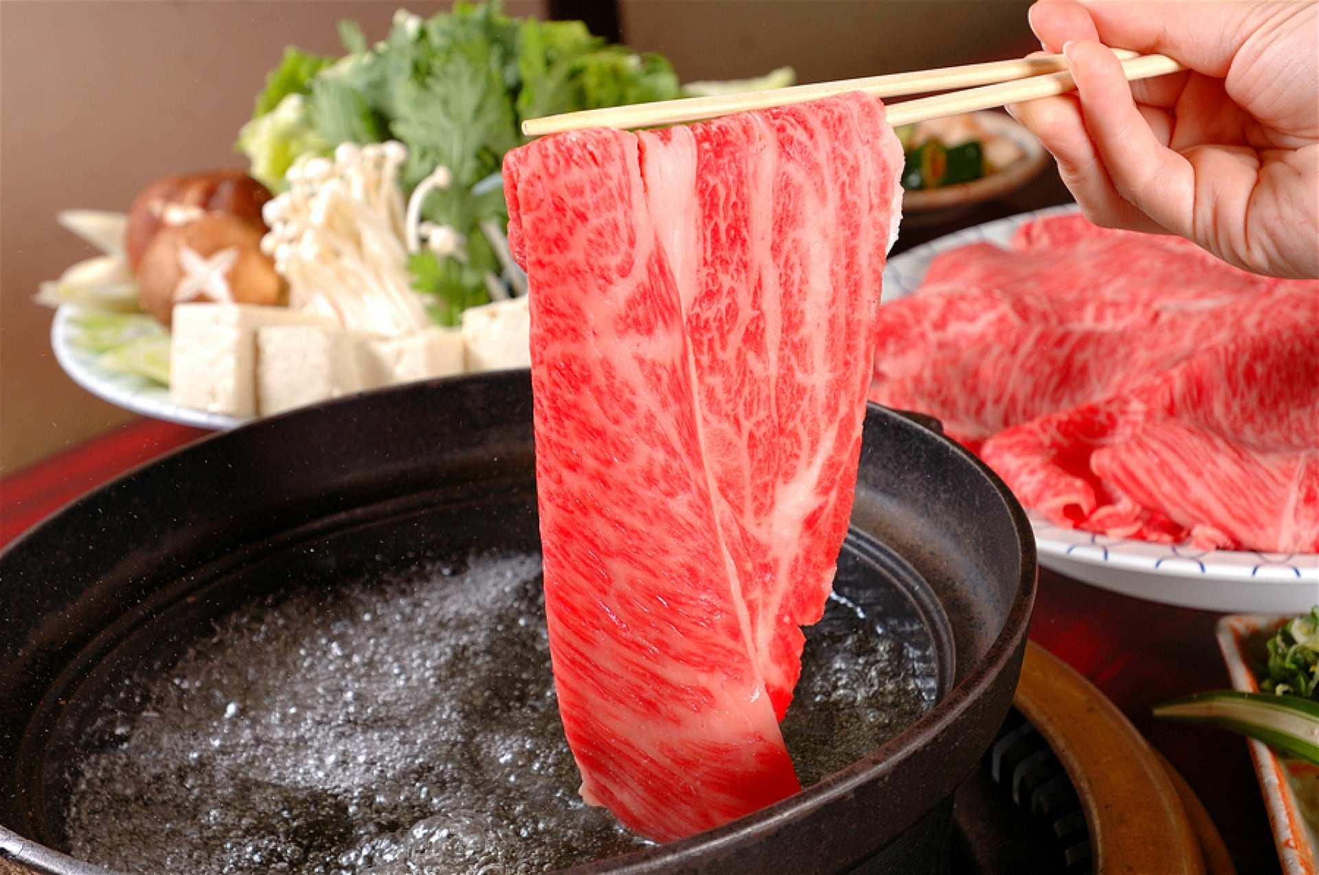 【常年排隊人氣涮鍋】しゃぶ菜・松阪牛螃蟹吃到飽・軟飲無限暢飲