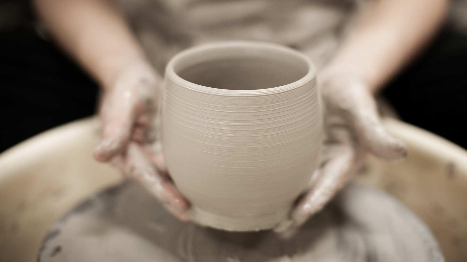 【台湾・鶯歌】台北近郊 陶芸の街・鶯歌(インガー)で陶器DIY体験
