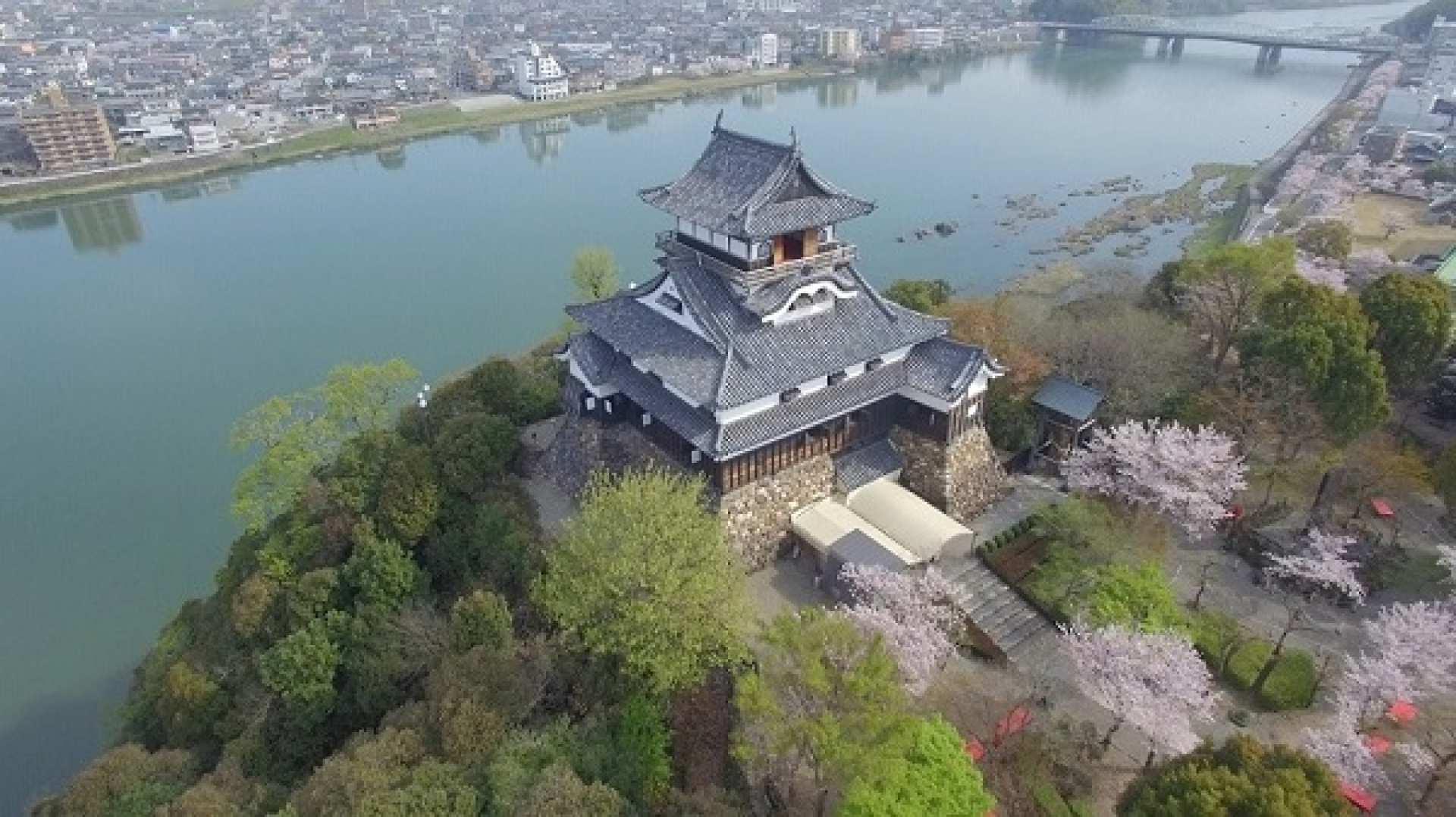 【名古屋一日遊】犬山城三光稻荷神社、城下町(名古屋出發)
