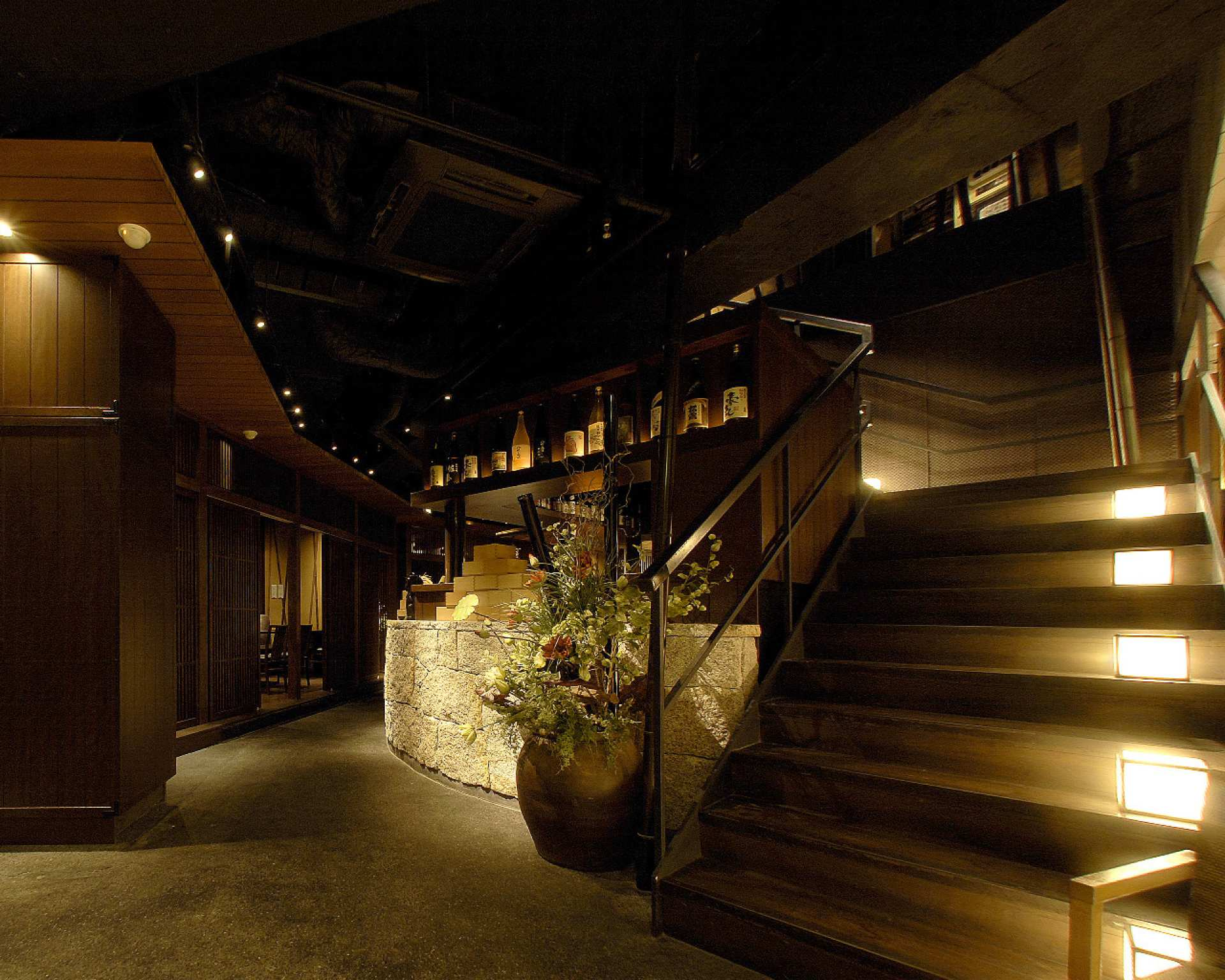 【大阪美食】大阪府難波 居酒屋 個室和食 なんば 紅炉庵