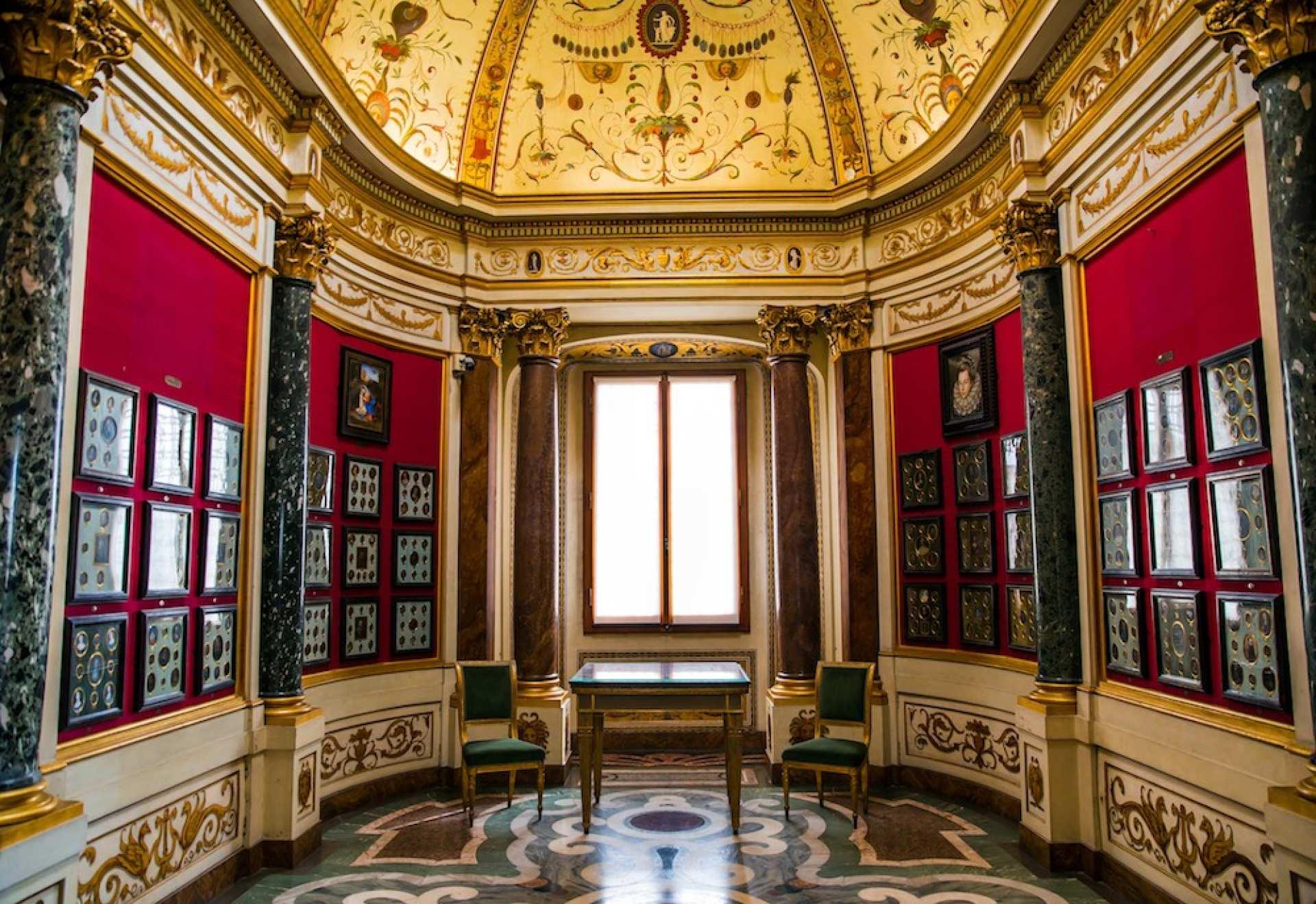 【佛羅倫斯烏菲茲美術館】Uffizi Gallery 快速通關入場券