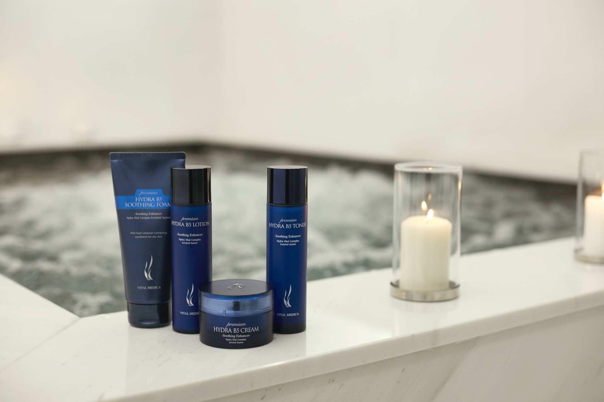 【奢華護膚禮遇SPA】韓國知名品牌 A.H.C高品格美容護膚