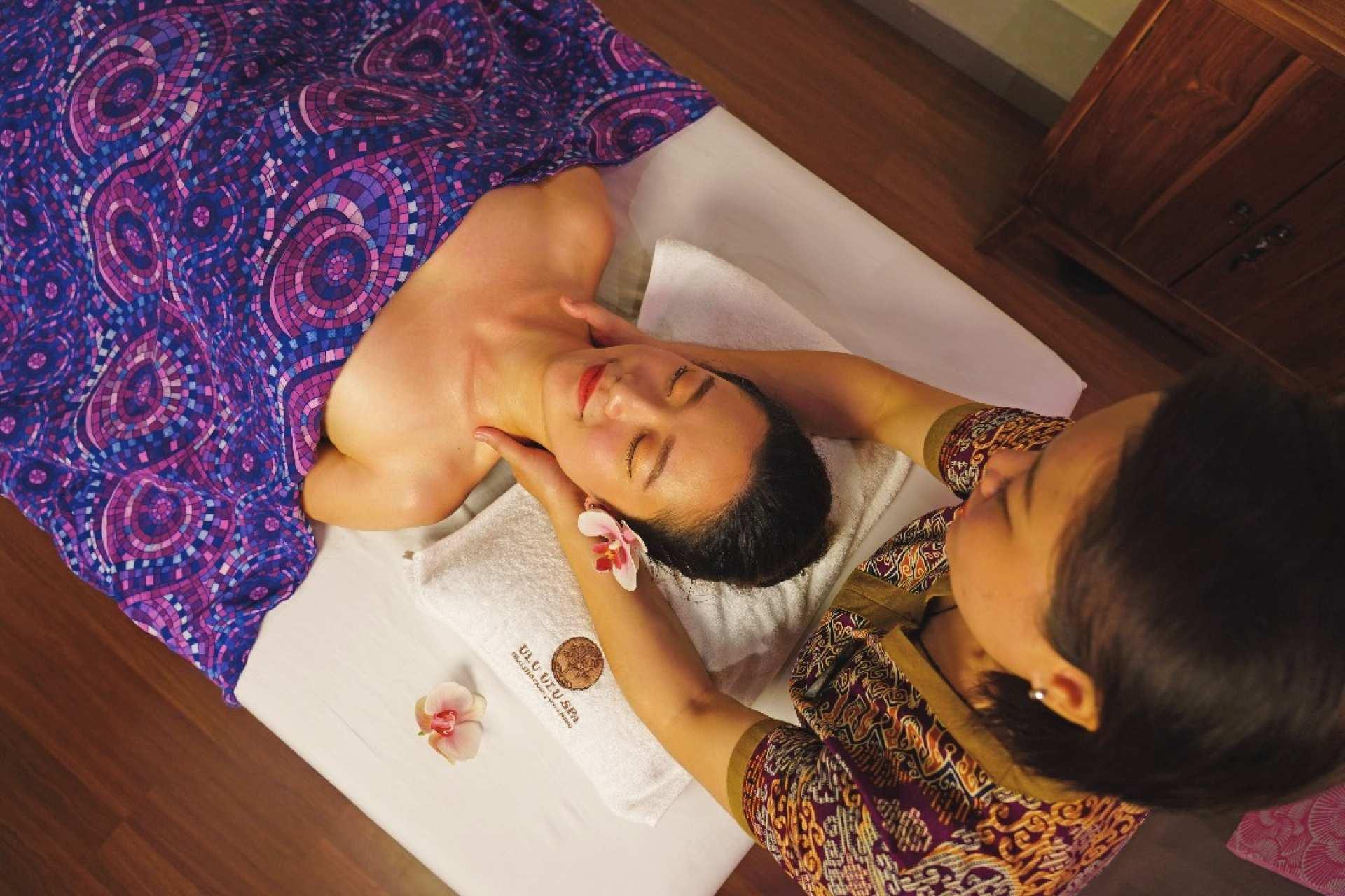 【沙巴按摩推薦】Ulu Ulu Spa 正宗馬來西亞傳統按摩