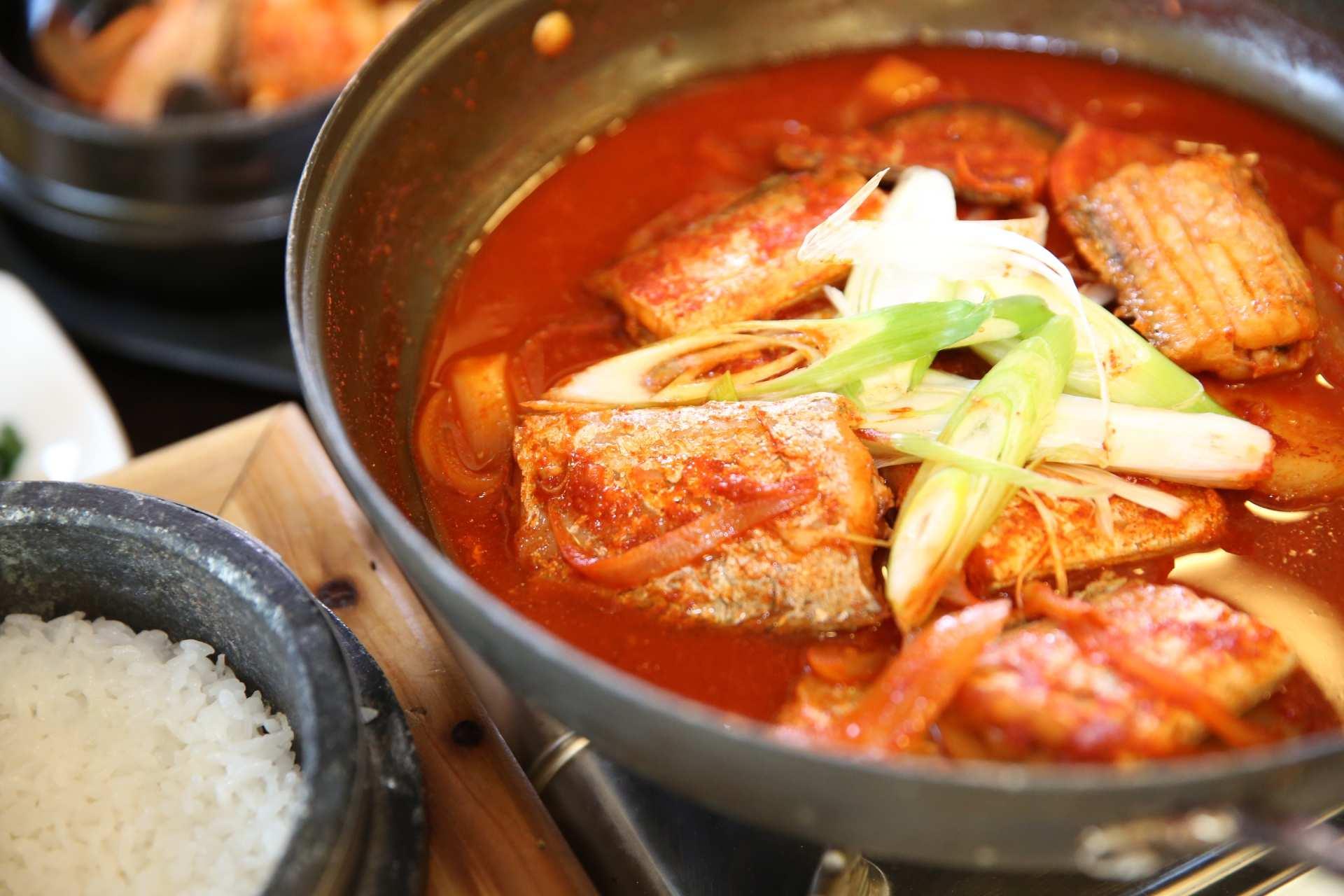 【濟州玩樂新天地】萬朝餐廳傳統韓定食餐券