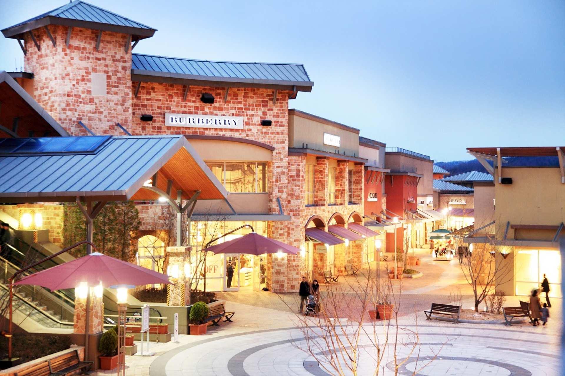 【首爾近郊景點】利川溫泉樂園、星光花園宇宙、驪州Outlets私人團一日遊