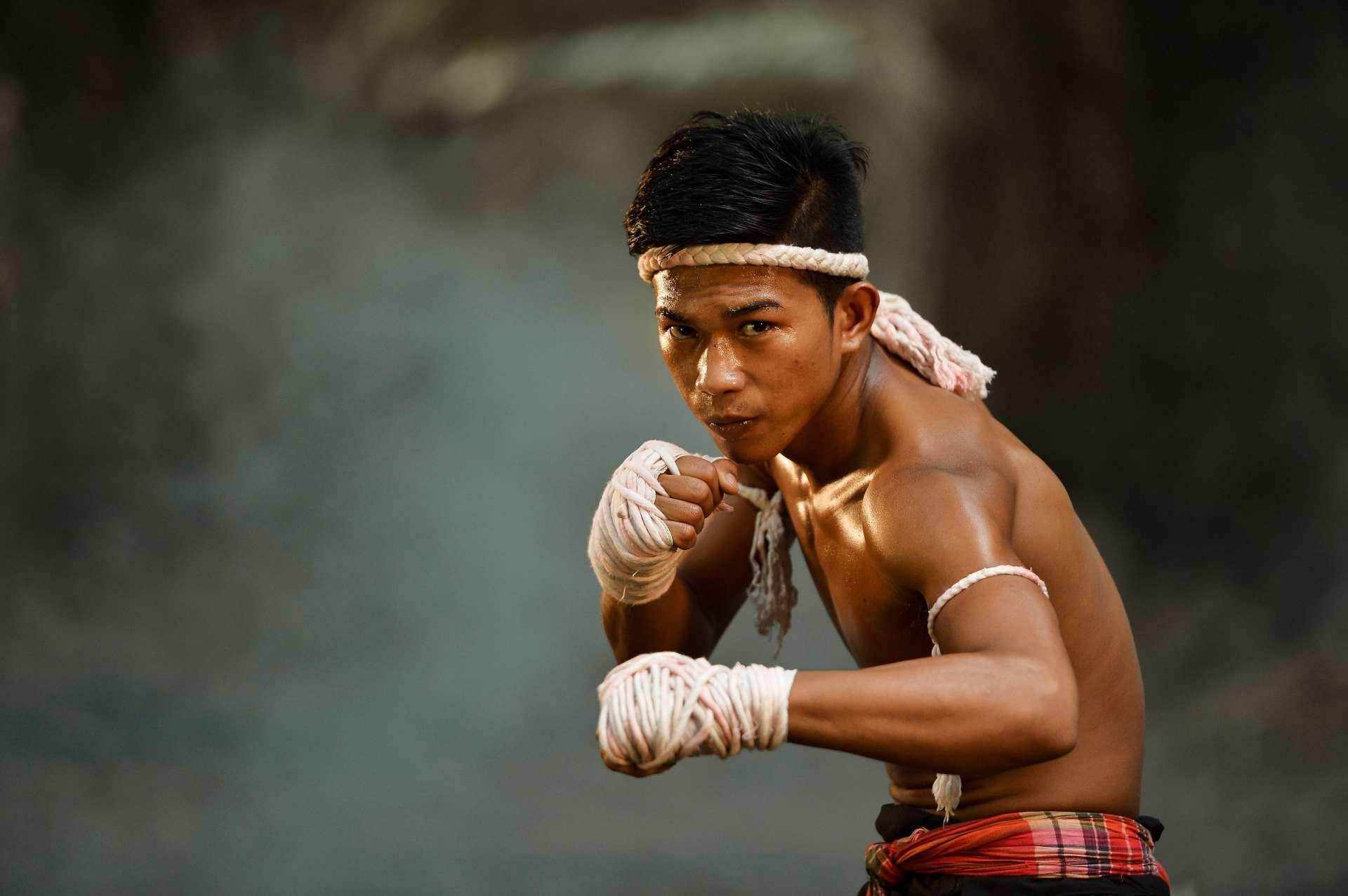 【泰國必看表演】清邁泰拳競技場門票 Chiangmai Boxing Stadium