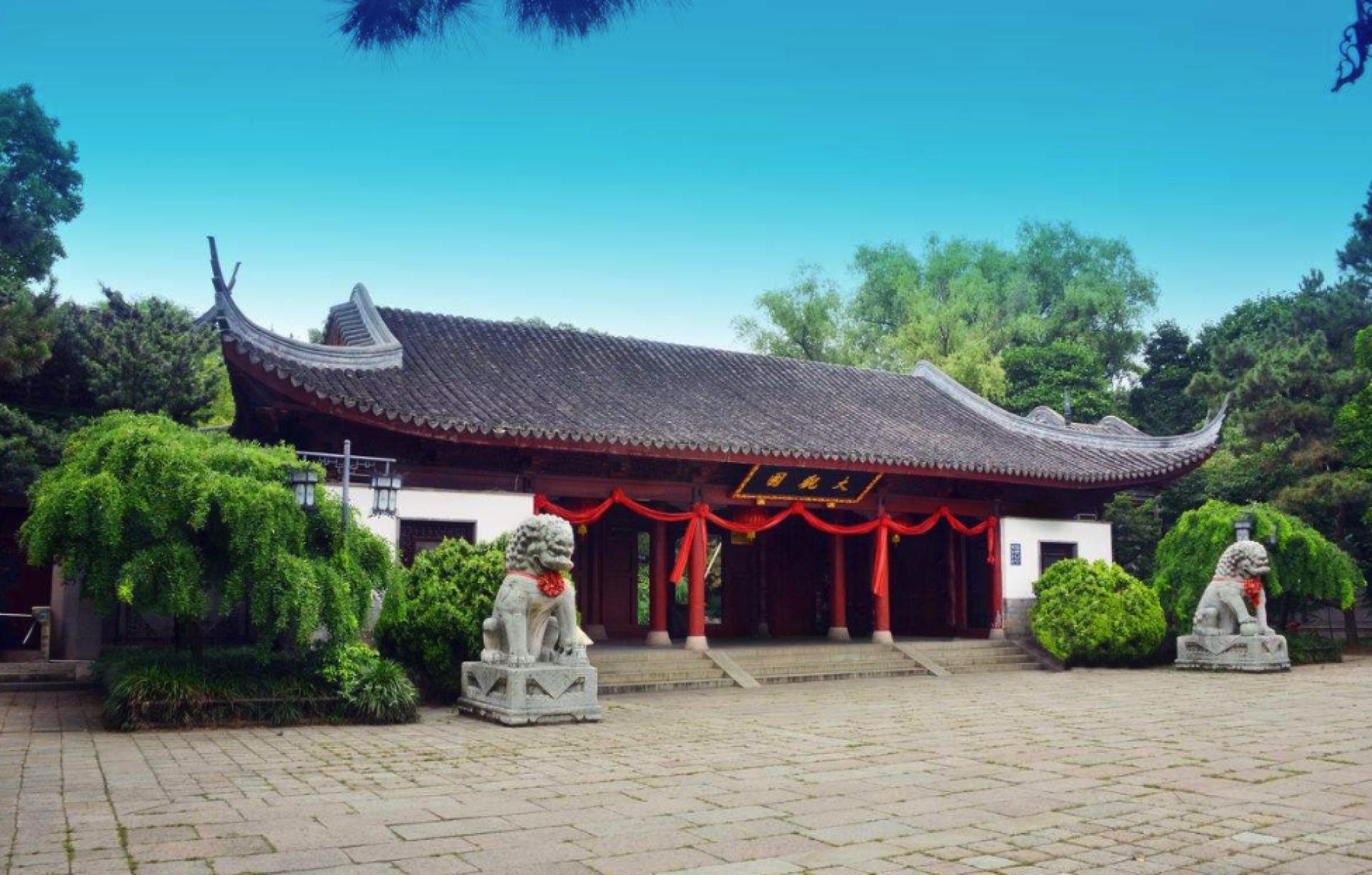 【紅樓夢主題公園】上海大觀園門票