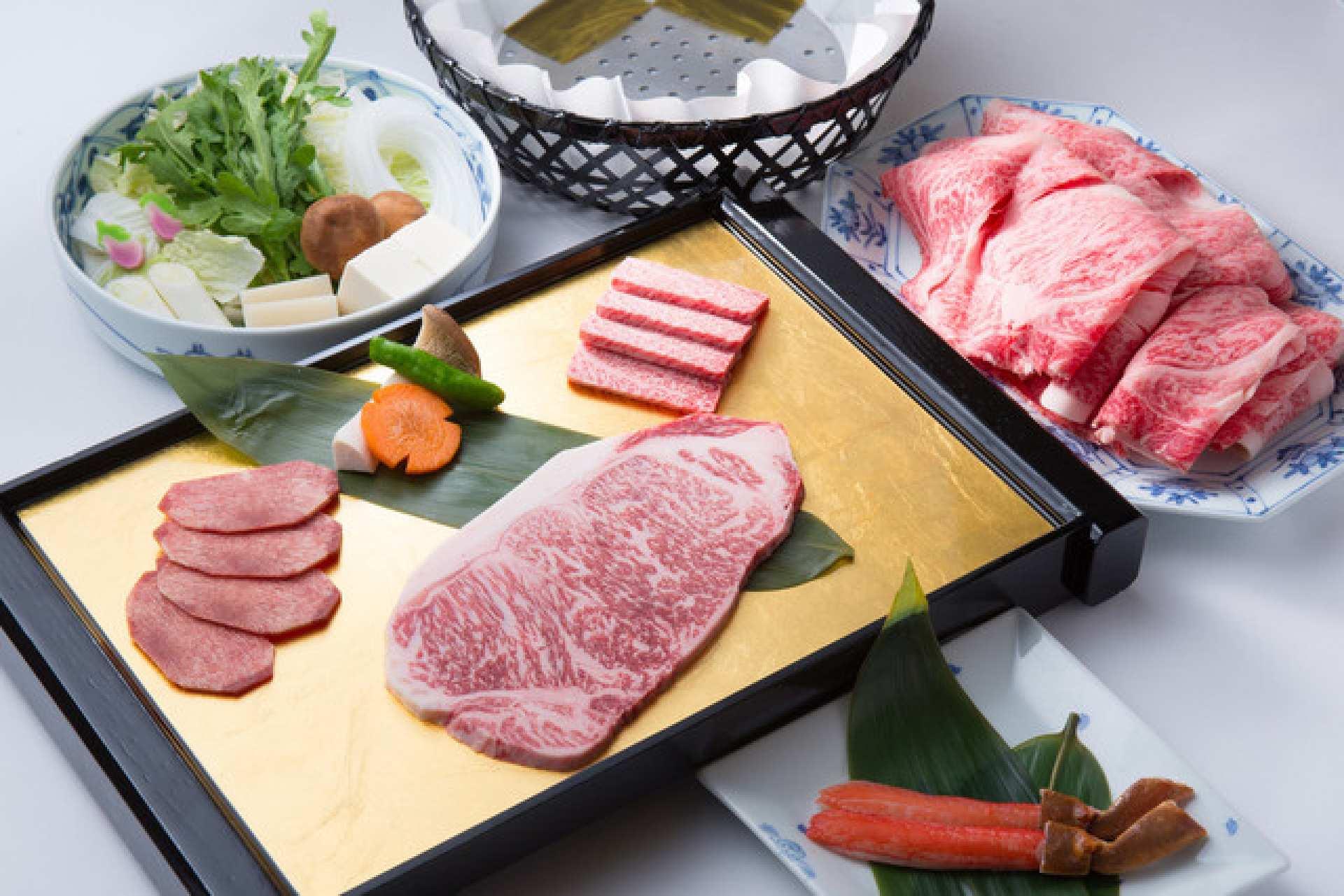 【日本人氣燒肉】 新宿燒肉亭六歌仙吃到飽