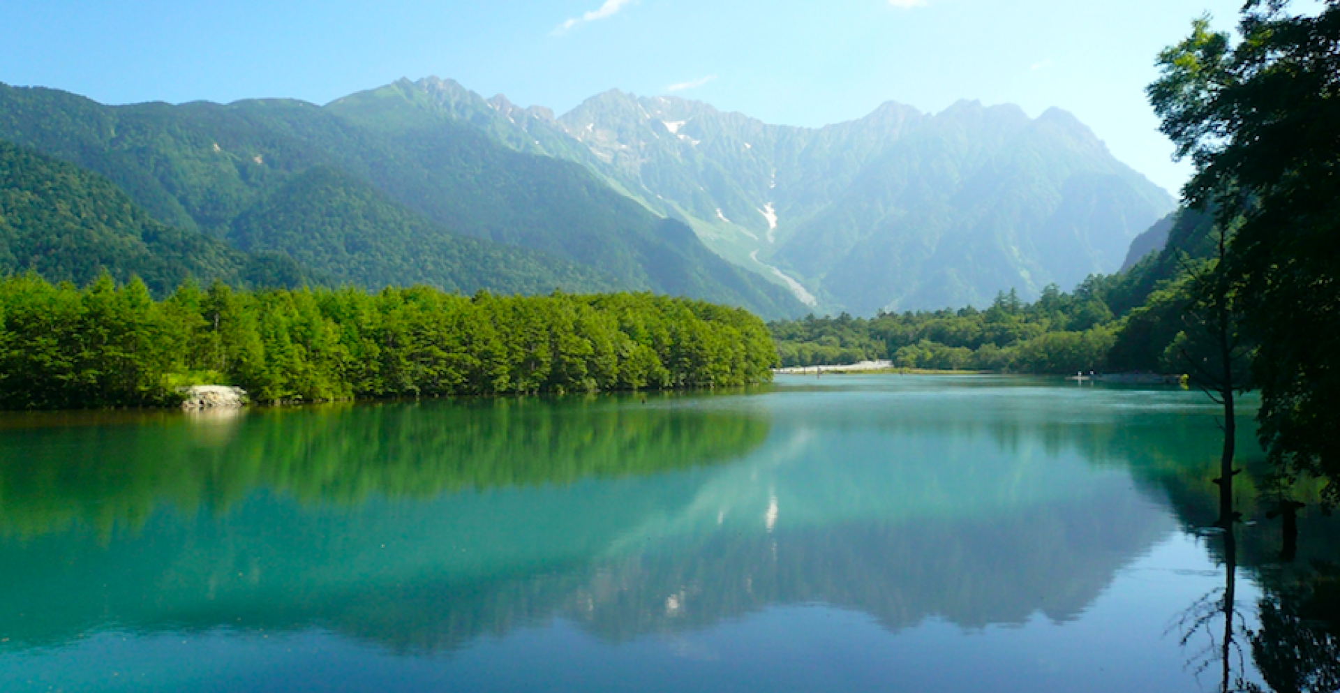 【名古屋巴士一日遊】日本阿爾卑斯上高地一日遊